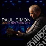 Live in new york city (2cd+dvd) cd musicale di Paul Simon