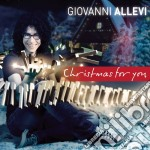 Christmas for you cd