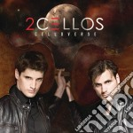 Celloverse cd