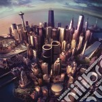 Sonic Highways cd