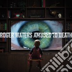 Amused to death (cd+blu-ray disc) cd