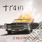 Bulletproof picasso cd