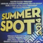 Summer spot 2014 cd