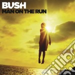 Man on the run (deluxe version) cd