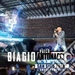 Palco antonacci - L'amore comporta (2 CD + Dvd Live San Siro) cd
