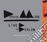 Live in Berlin soundtrack (2 CD) cd