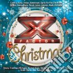 X factor christmas cd