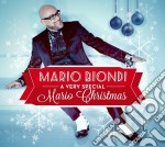 A very special mario christmas cd