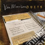Duets: re-working the catalogue cd