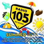 Radio 105 summer hits 2015 cd