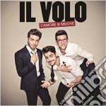 L'Amore Si Muove cd