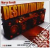 Marco ravelli presenta: destination dance (2cd)