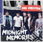 Midnight memories cd