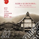 (LP VINILE) AKIRA KUROSAWA'S MOVIE SOUNDTRACKS 1950-  lp vinile di F. / sato Hayasaka
