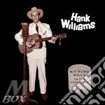 (LP VINILE) Six more miles to the graveyard lp vinile di Hank Williams