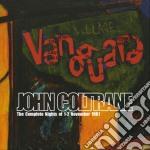 (LP VINILE) Complete nights of 1-2 november 1961 lp vinile di John Coltrane