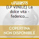 (LP VINILE) La dolce vita - federico fellini lp vinile di Nino Rota