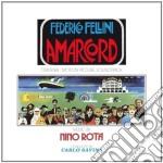 (LP VINILE) Amarcord - federico fellini lp vinile di Nino Rota