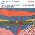 (LP VINILE) Silence lp vinile di Charlie w/che Haden