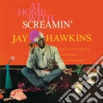 (LP VINILE) At home with screaming jay hawkins lp vinile di Screamin' j Hawkins