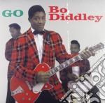 (LP VINILE) Go bo diddley lp vinile di Bo Diddley