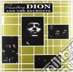 (LP VINILE) Presenting dion & the belmonts lp vinile di Dion & the belmonts