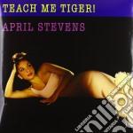 (LP VINILE) Teach me tiger lp vinile di April Stevens
