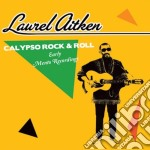(LP VINILE) Calypso rock and roll -early mento recor lp vinile di Laurel Aitken