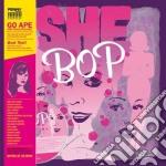 (LP VINILE) She bop lp vinile di Artisti Vari