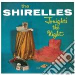 (LP VINILE) Tonight's the night lp vinile di Shirelles