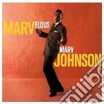(LP VINILE) Marvelous marv johnson lp vinile di Marv Johnson