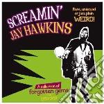 (LP VINILE) Rare, unissued or just plain weird lp vinile di Screamin' j Hawkins