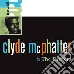 (LP VINILE) S/t lp vinile di C.& drift Mcphatter