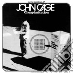 (LP VINILE) Cheap imitation lp vinile di John Cage