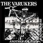 (LP VINILE) Another religion another war lp vinile di Varukers