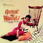 (LP VINILE) Rockin' with wanda lp vinile di Wanda Jackson