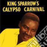(LP VINILE) King sparrow's calypso carnival lp vinile di Sparrow Mighty
