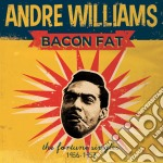 (LP VINILE) Fortune singles 1956-1957 lp vinile di Andre' Williams