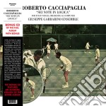 (LP VINILE) Sei note in logica lp vinile di Cacciapaglia Roberto