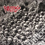(LP VINILE) Rattus lp vinile di Rattus