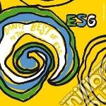 (LP VINILE) Dance to the best of esg lp vinile di ESG