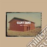 (LP VINILE) Long stem rant lp vinile di Sand Giant