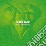 (LP VINILE) Backyard barbeque broadcast lp vinile di Sand Giant