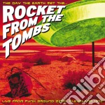 (LP VINILE) The day that earth met rocket from the t lp vinile di Rocket from the tomb