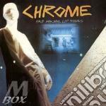 (LP VINILE) Half machine lip moves lp vinile di CHROME