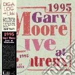 (LP VINILE) Live at montreux 1995 lp vinile di Gary Moore