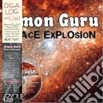(LP VINILE) Space explosion lp vinile di Guru Amon