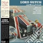(LP VINILE) Lord sutch and heavy friends lp vinile di Sutch Lord