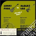 (LP VINILE) Jimmy page vs. albert lee lp vinile di Jimmy Page