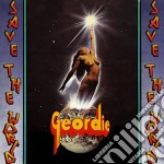 (LP VINILE) Save the world lp vinile di Geordie